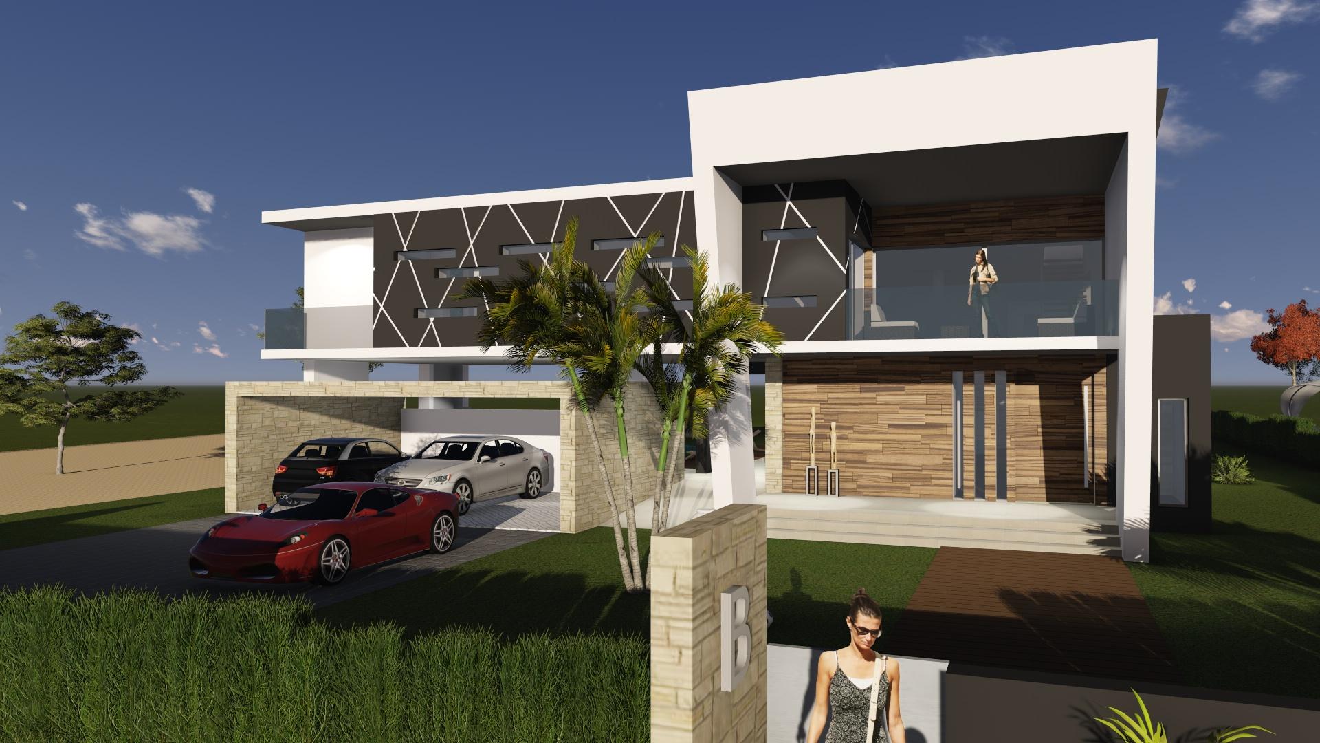 Azeitão arquitectura